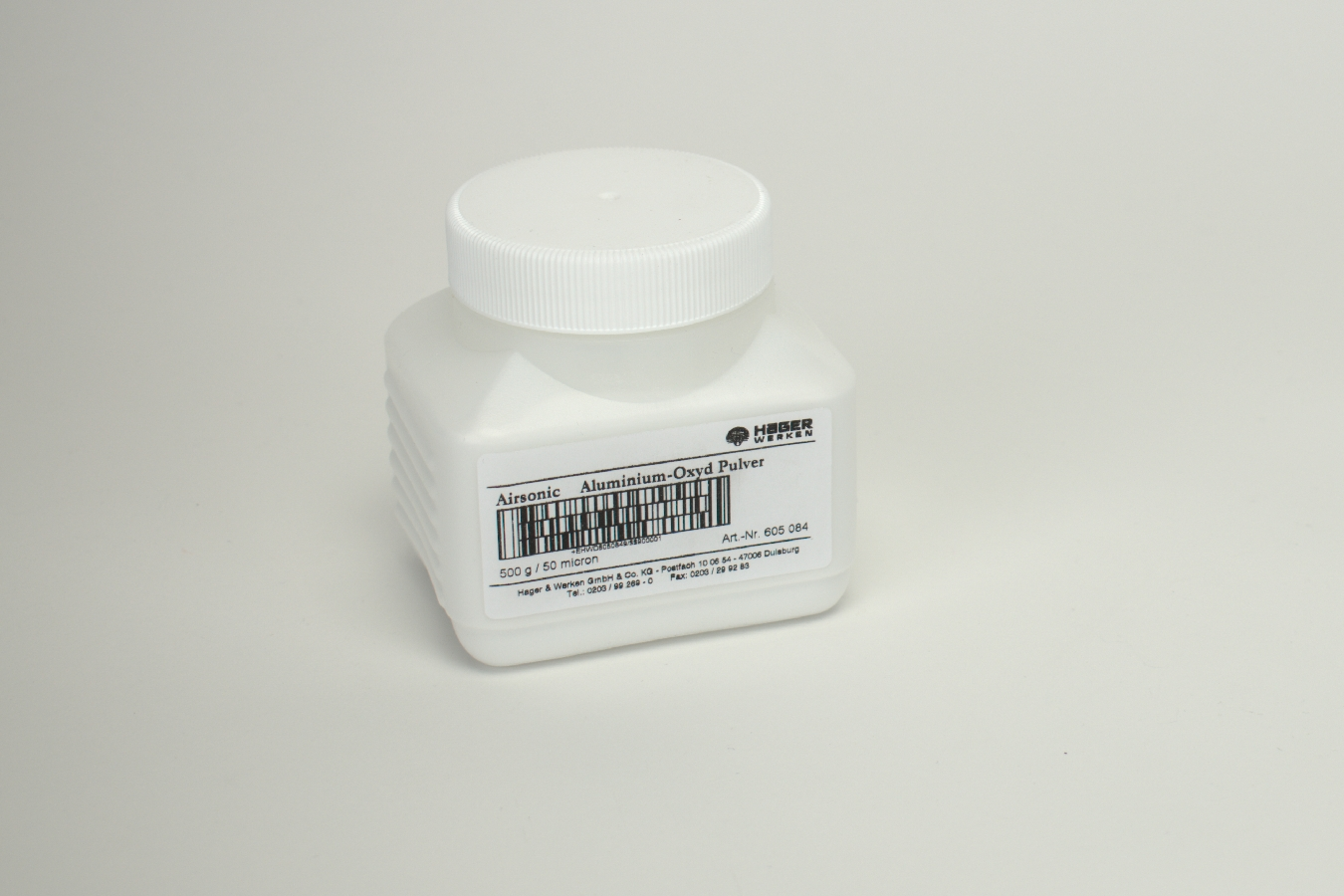 Airsonic Alu-Oxyd 50my 500g