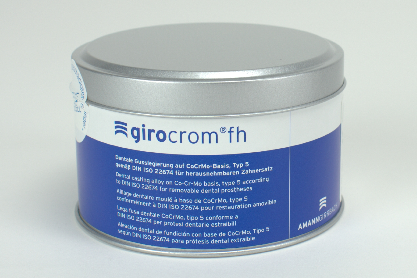 Girocrom Fh  721250 1Kg