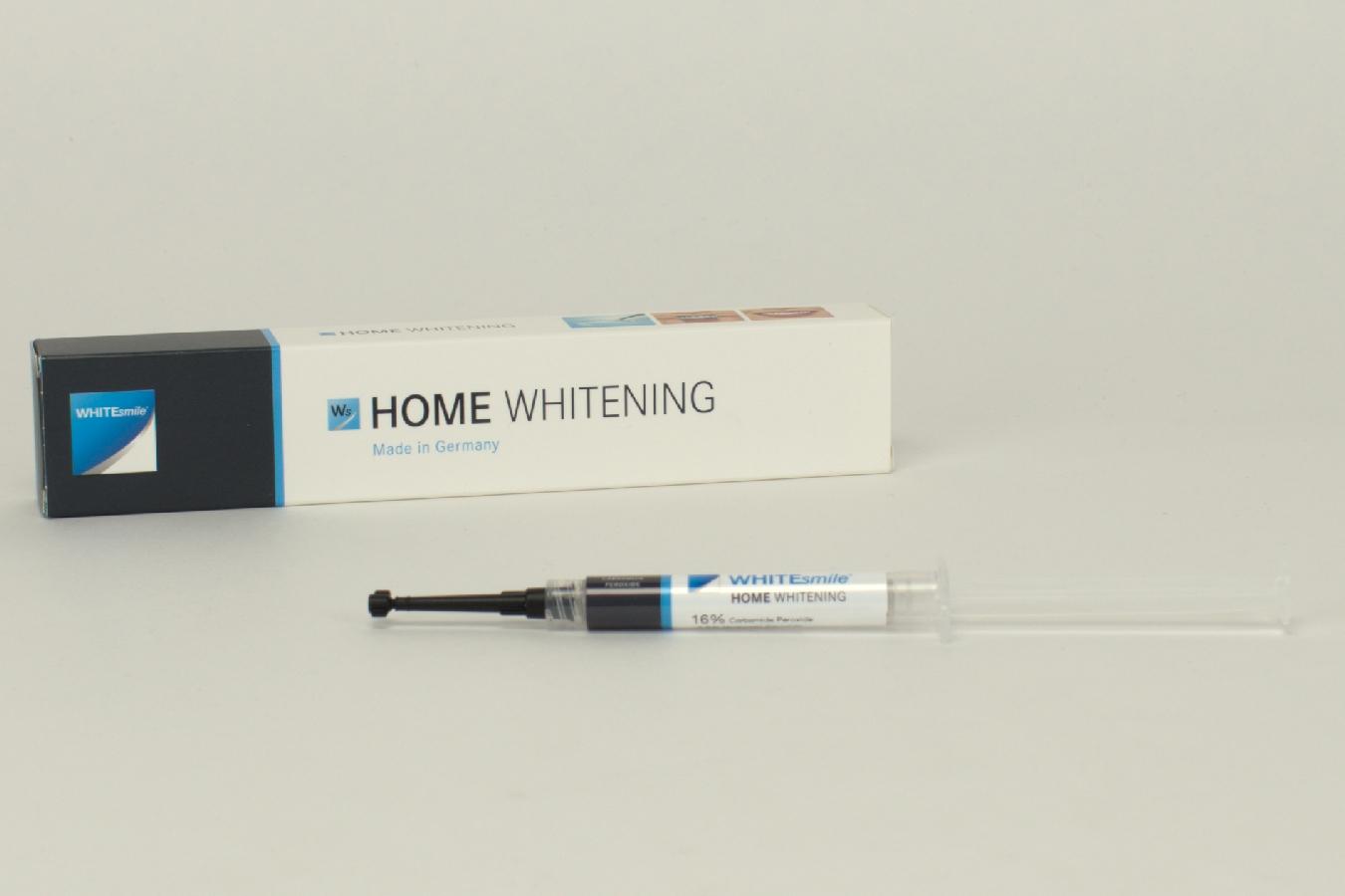 White Smile Tooth Whit-Gel 16% 1Spr