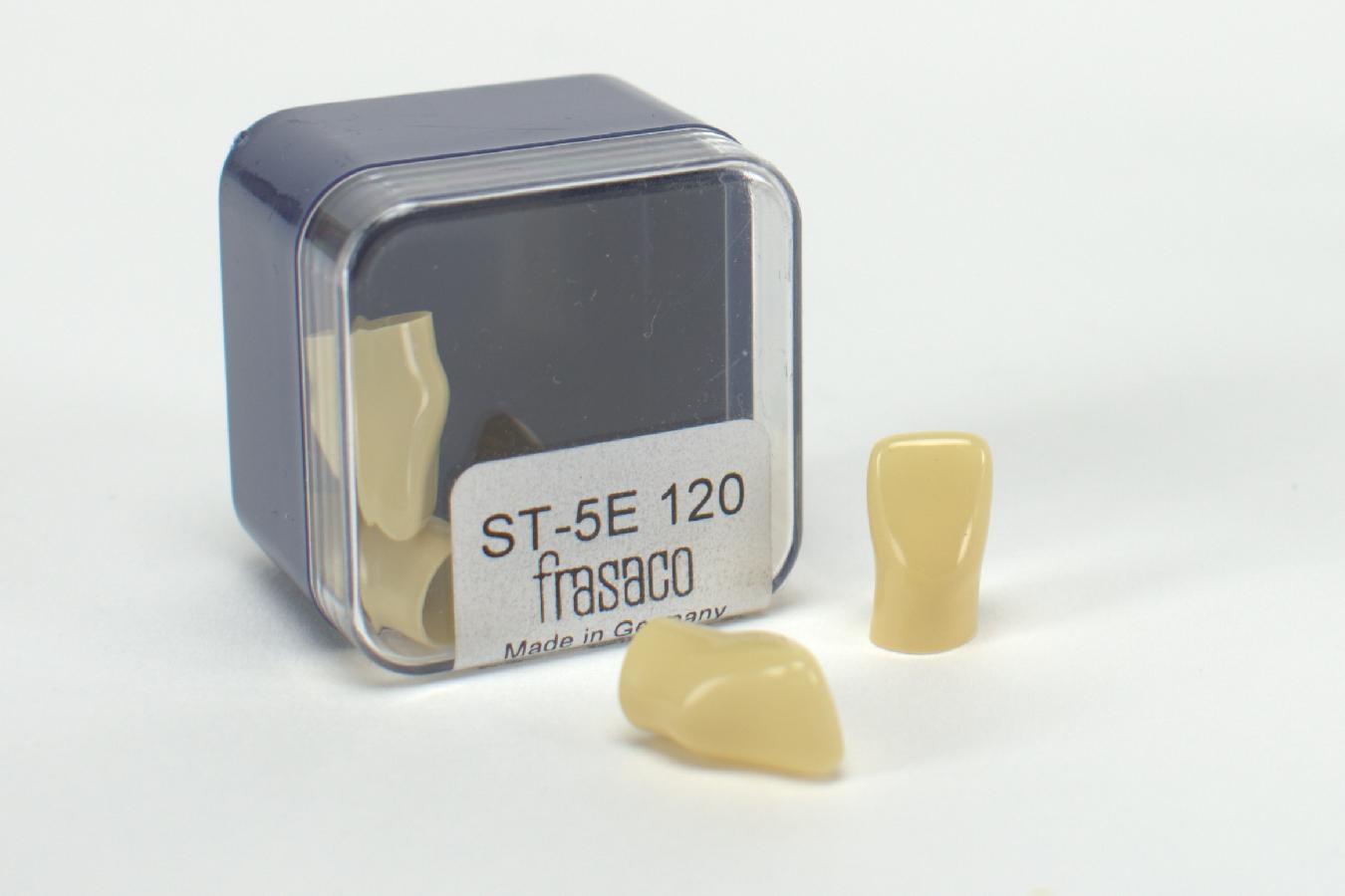 Strip-Kronen color 120 Dose