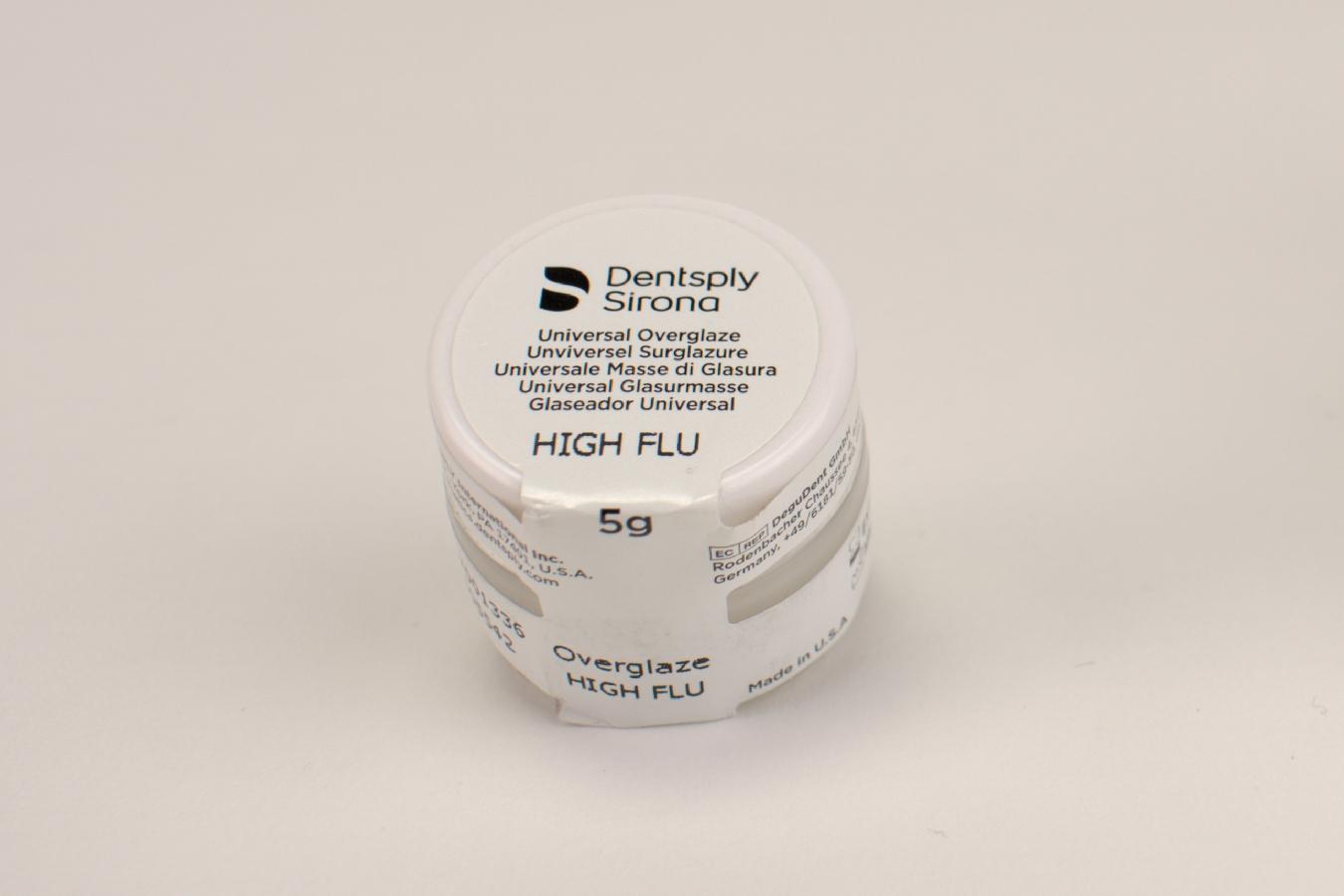 DS Universal Overglaze - High Flu 5G
