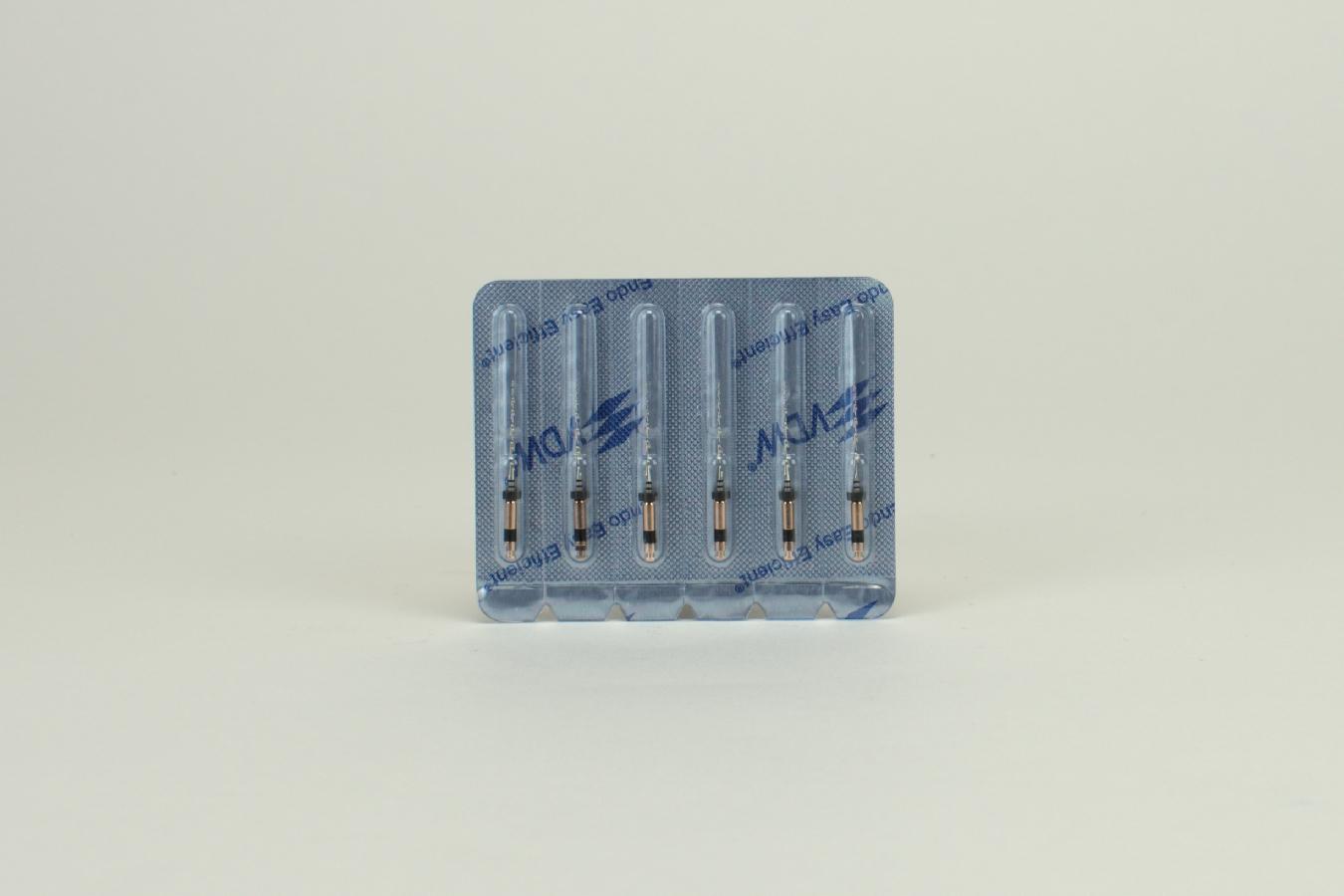 Reciproc NiTi-Feile R40 21mm 6 Stück