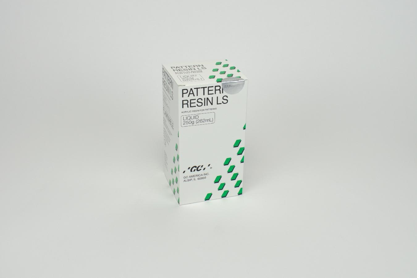 Pattern Resin LS Flüssigkeit 262ml Pa