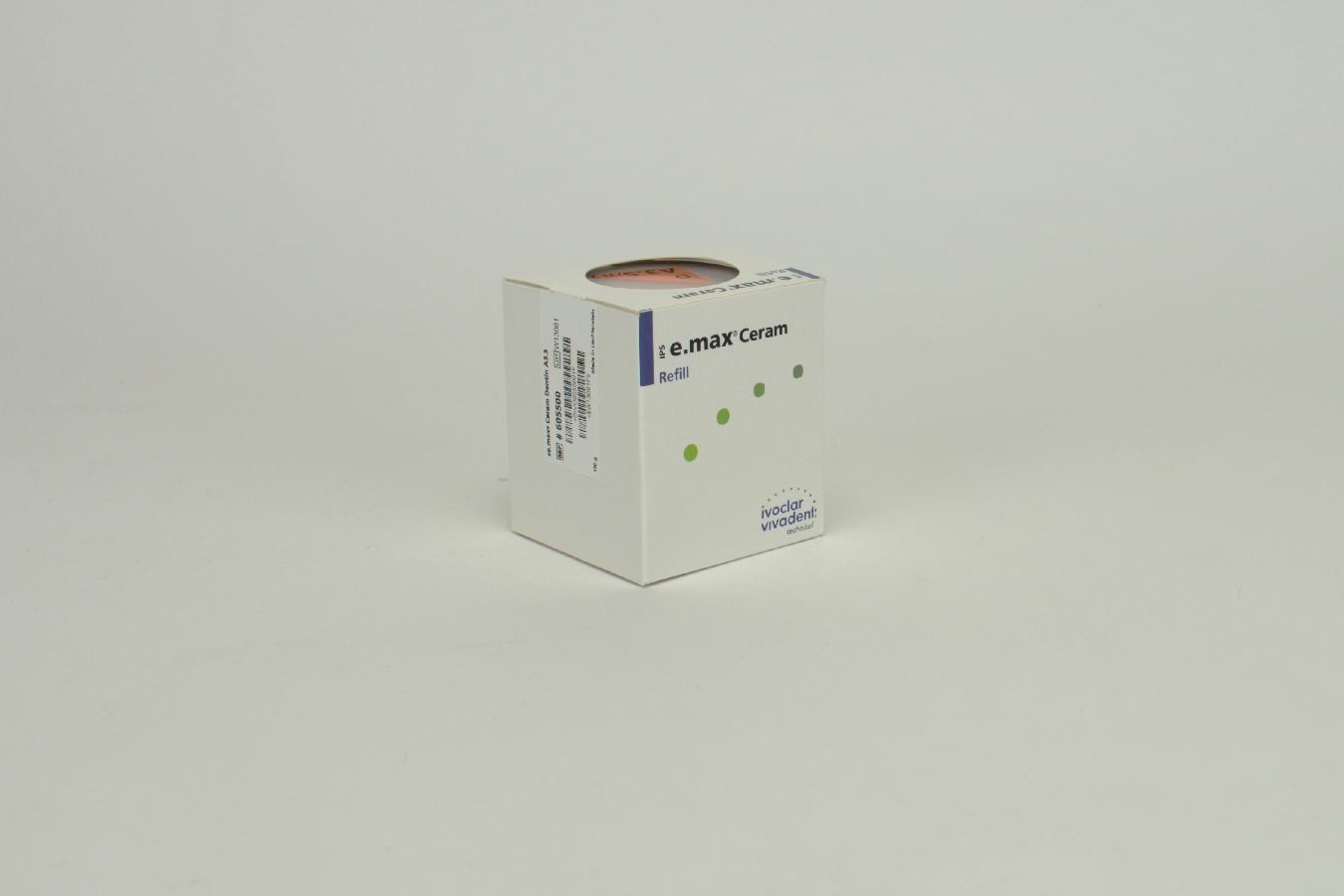 IPS e.max Ceram Dentin A3,5 100g