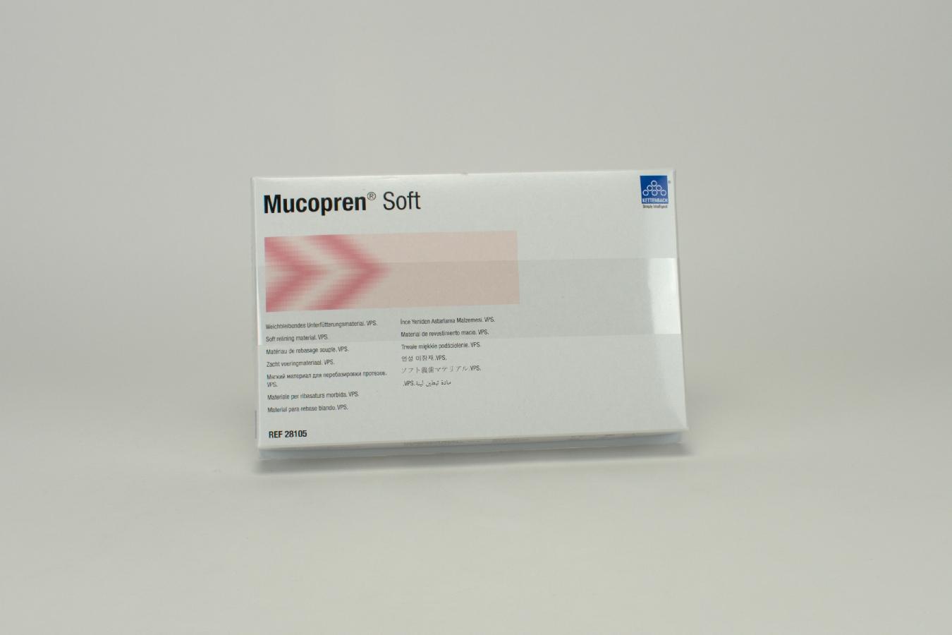 Mucopren soft Basisset Pa