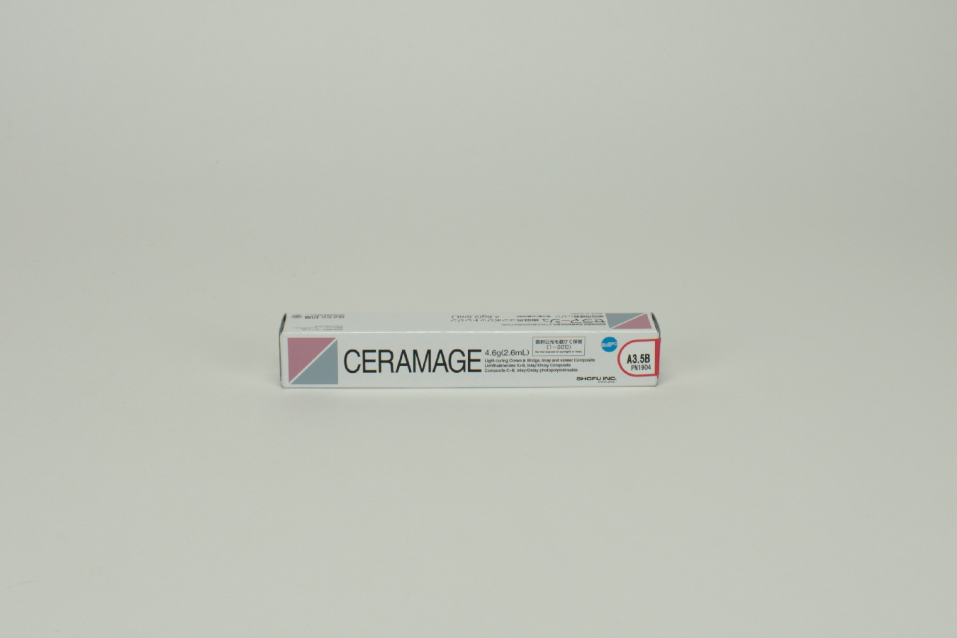 Ceramage Dentin A3,5B 4,6gr Spr
