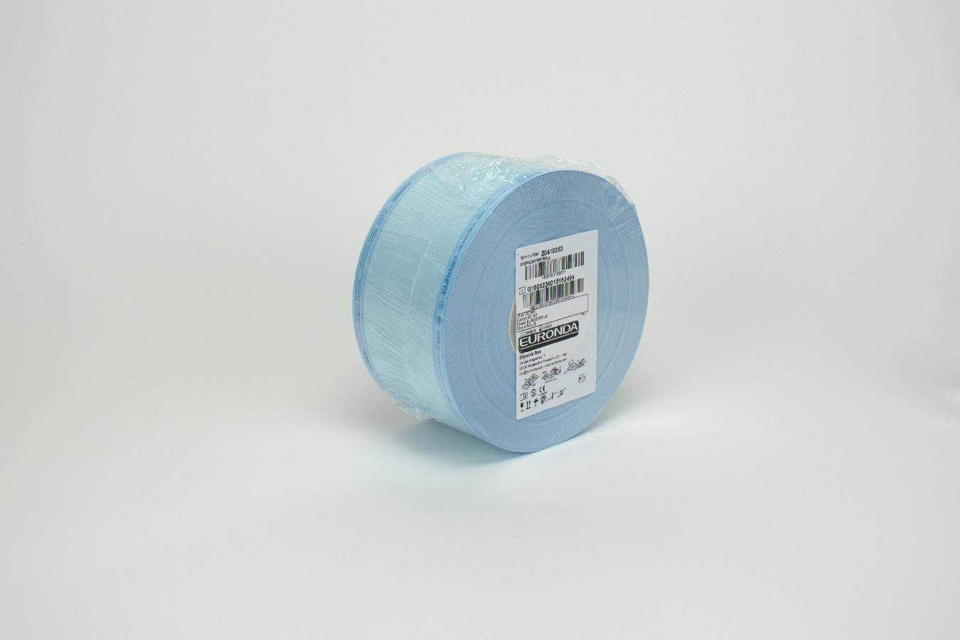 Sterilisationsfolie 10cm/200m Rl