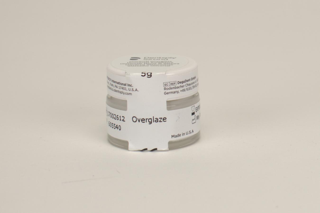 Dental-Produkt: DS Universal Overglaze 5g