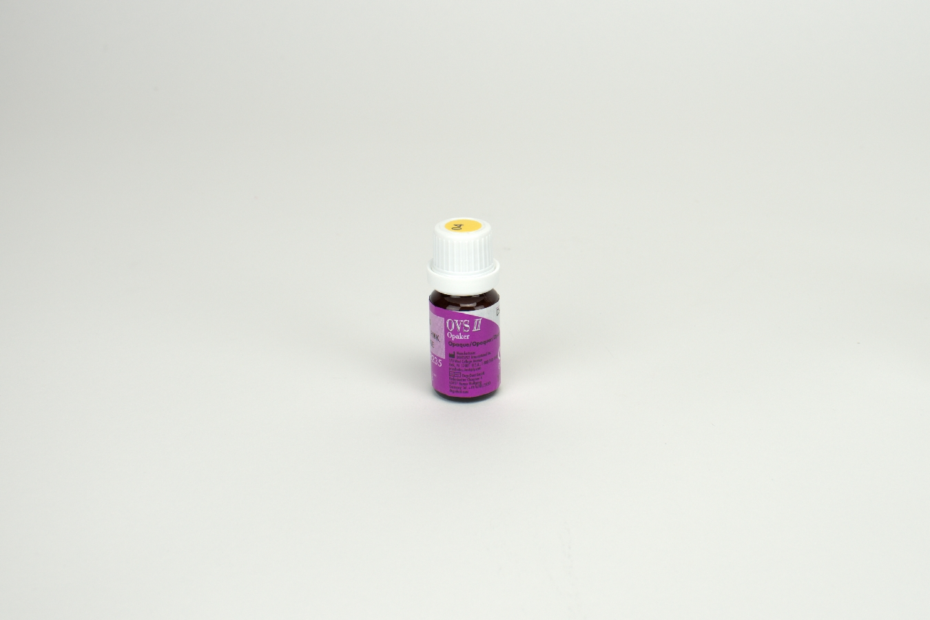 OVS-II-Opaker O4 pink 10ml Fl ;