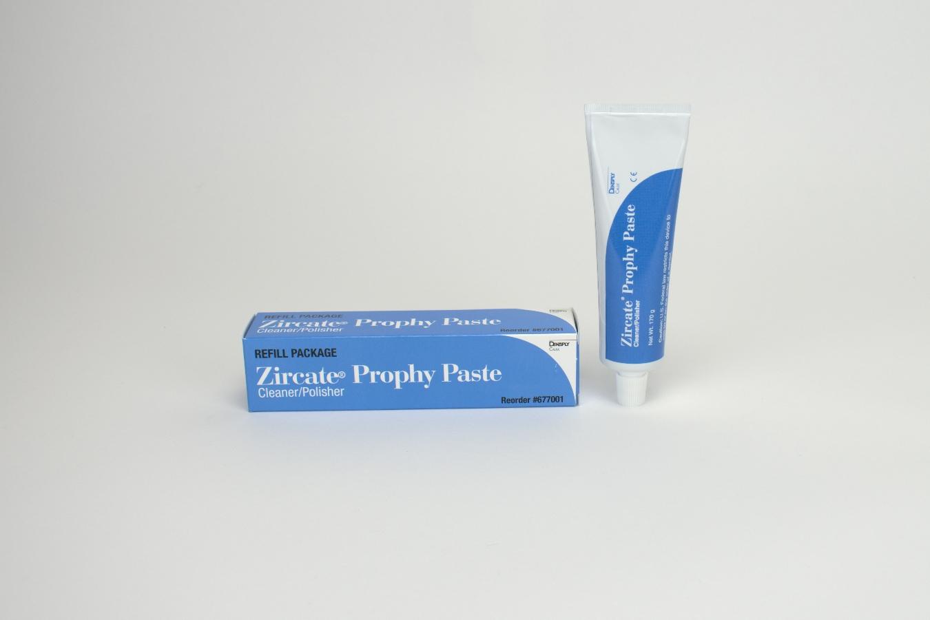 Zircate Prophy Paste 170g  Tb