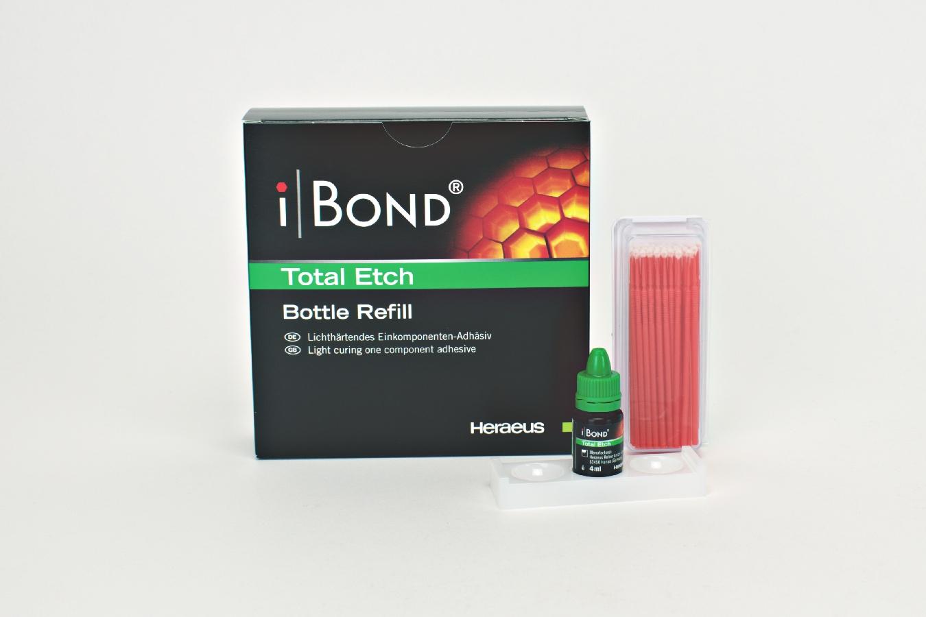 iBOND Total Etch Bottle Refill Pa