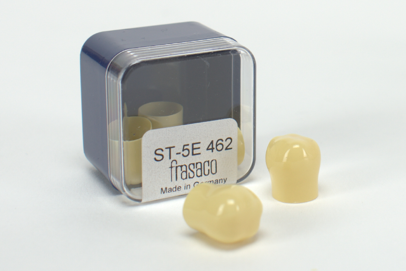 Strip-Kronen color 462 Dose