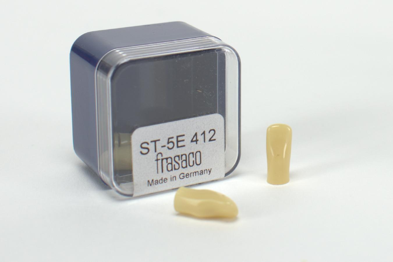 Strip-Kronen color 412 Dose