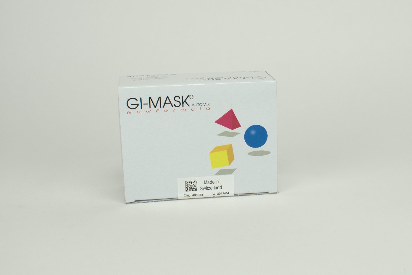 Gi-Mask Automix Nf 8065 Nachfüllpackung 2x50ml