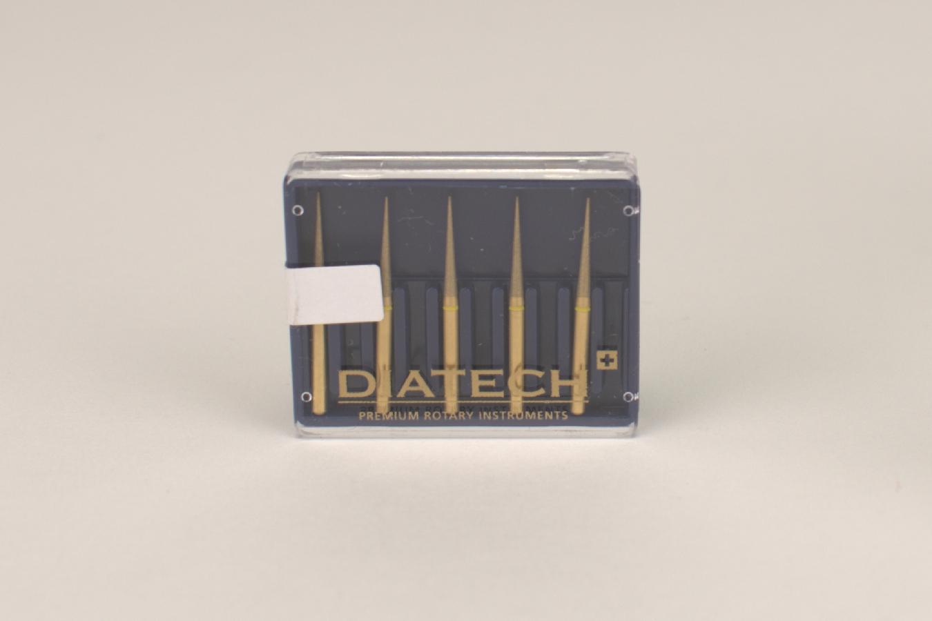 Diatech Diamant FG 859.014 10XF 5St