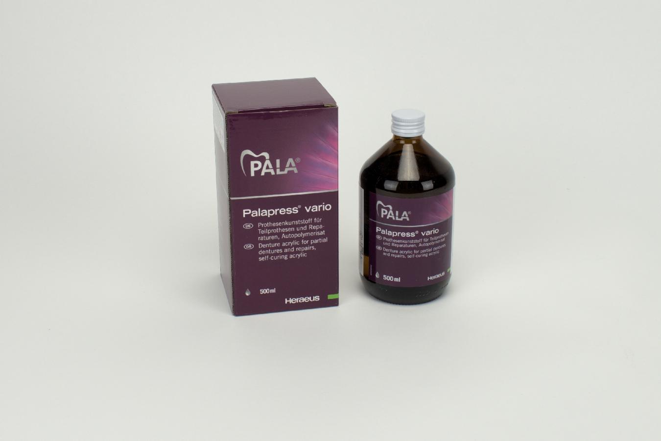 Palapress Vario Flüss. 500ml Pa