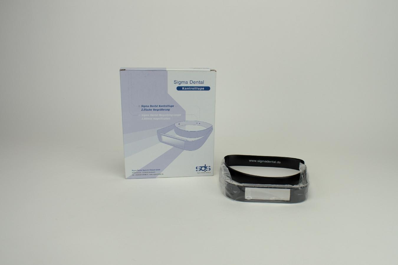 Lupenbrille 2,5 Fach 990517 St