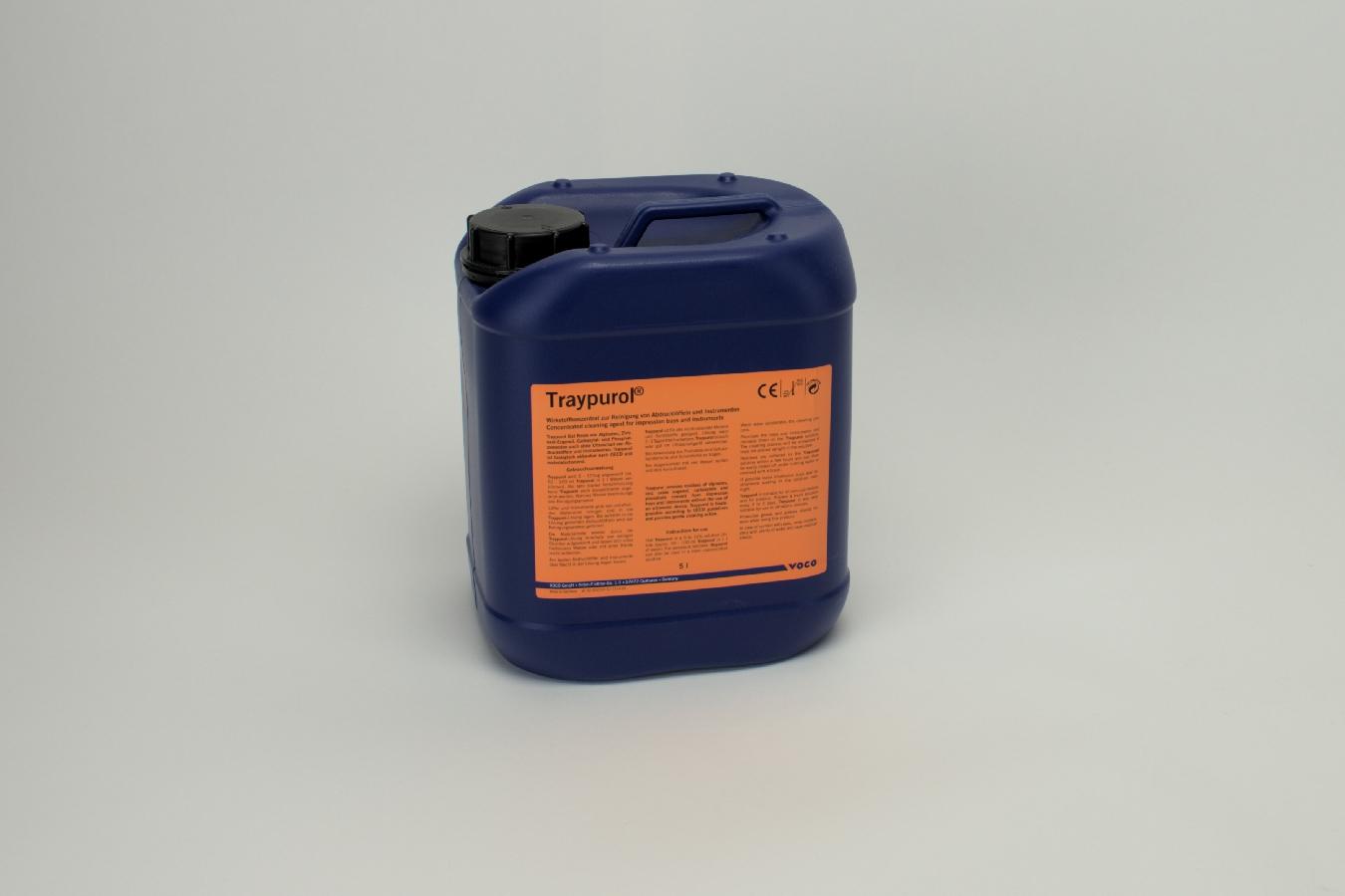 Traypurol 5Ltr