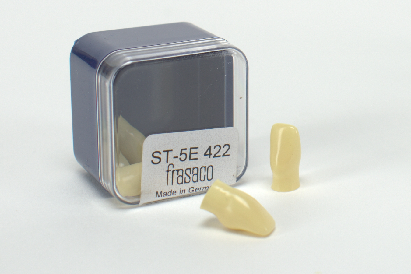 Strip-Kronen color 422 Dose