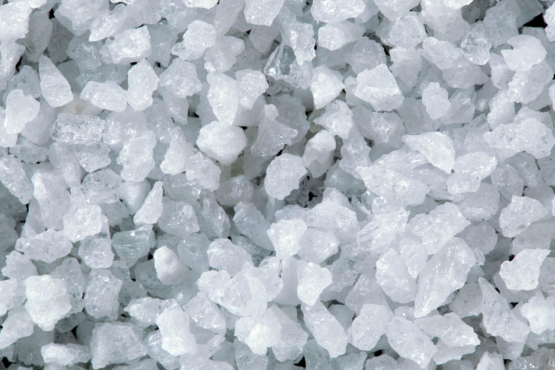 Strahlmittel-Versand: Edelkorund Material