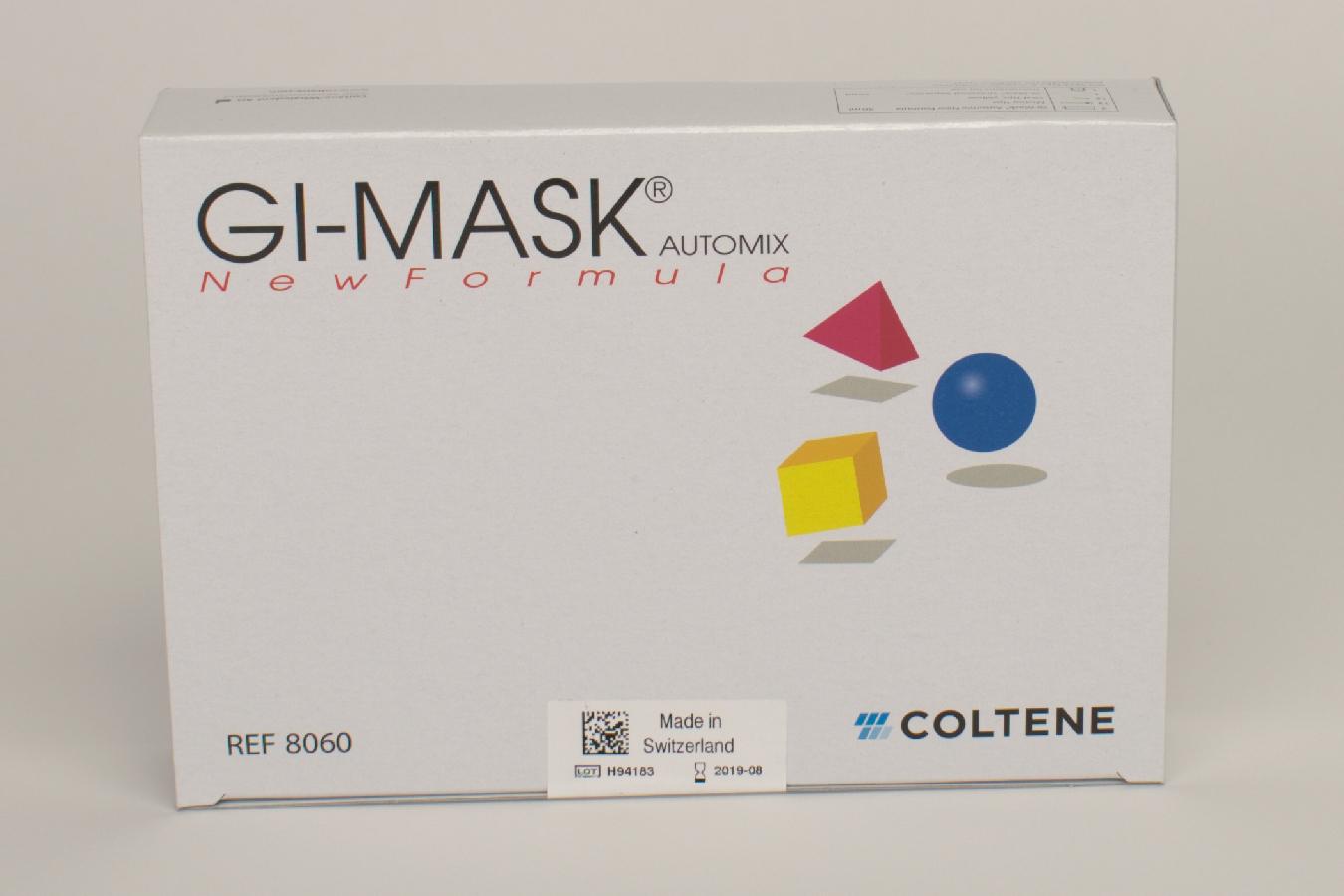 Gi-Mask Automix Nf 8060 Starter Kit
