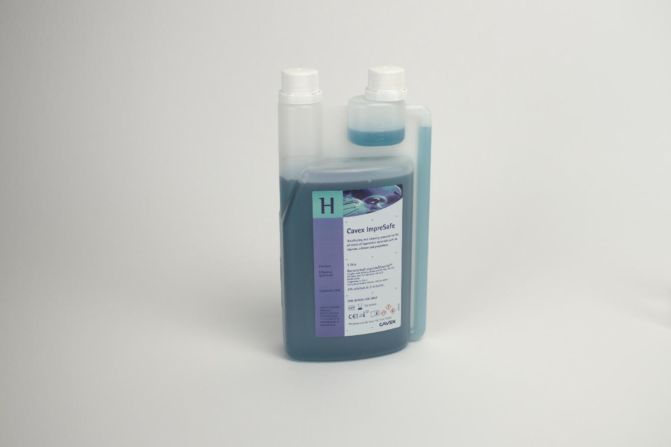 Cavex Impresafe 1 Liter Fl