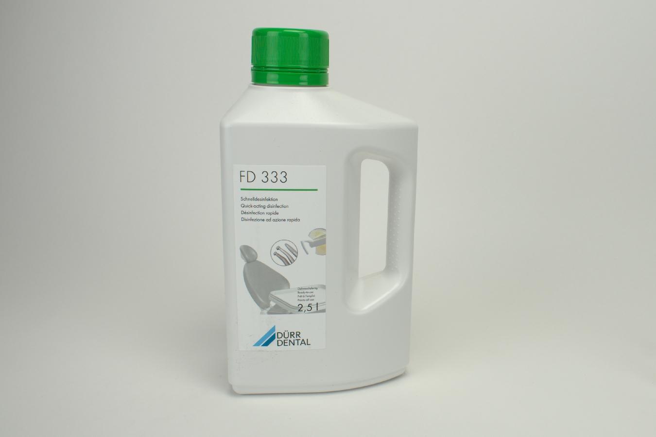 FD 333 Flächendesinfektion 2,5ltr Fl