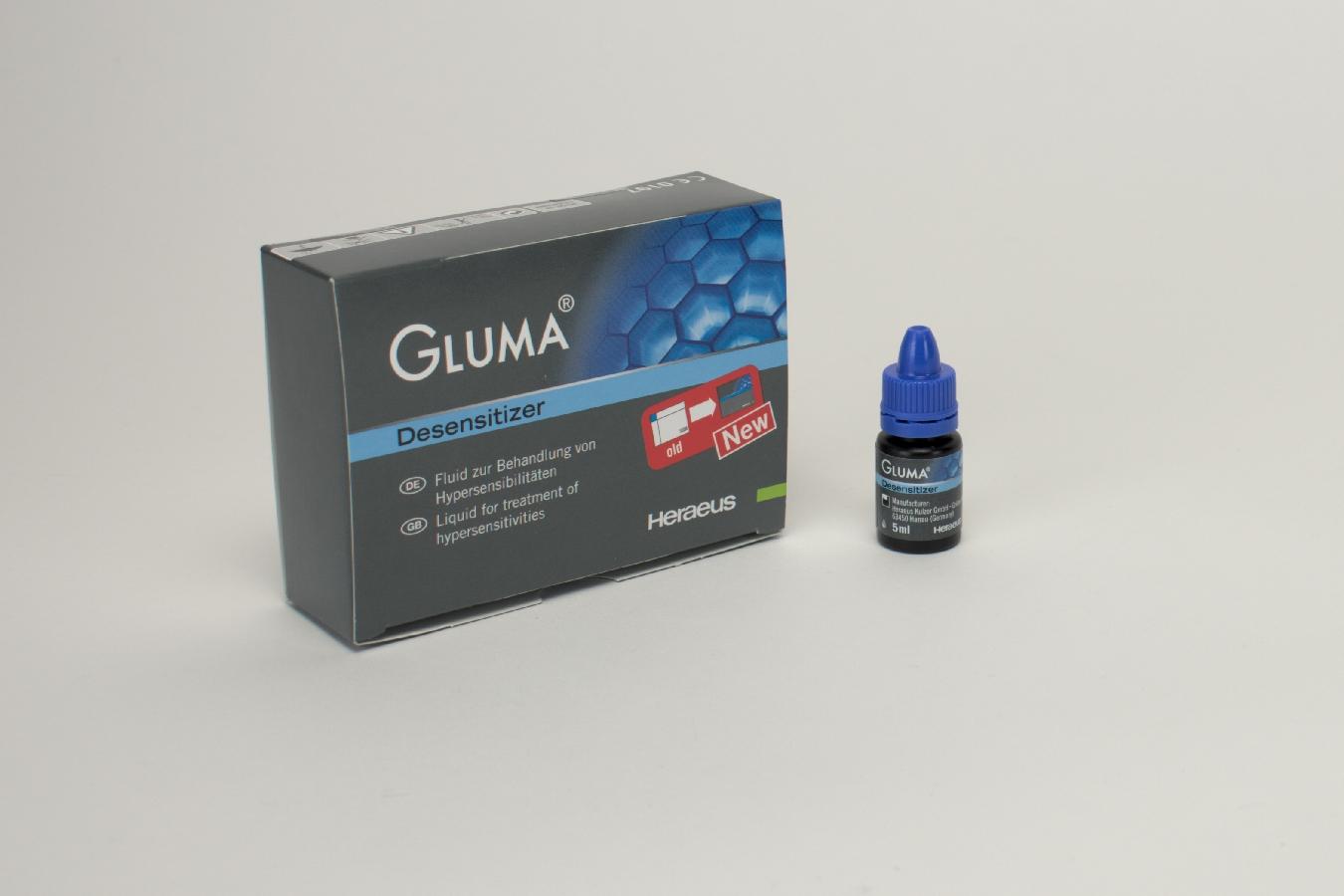 Gluma Desensitizer 5ml Fl