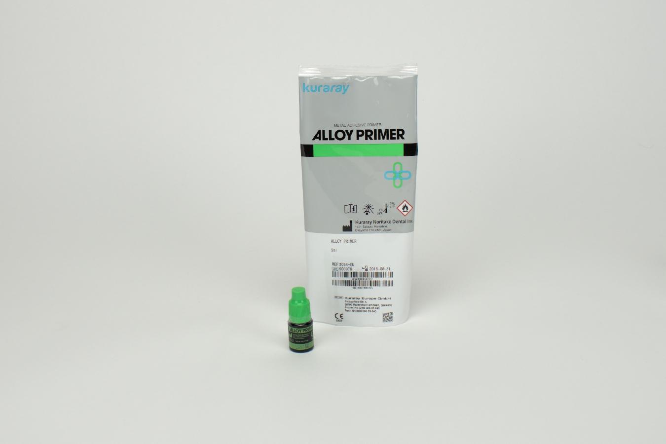 Alloy Primer 5ml Fl