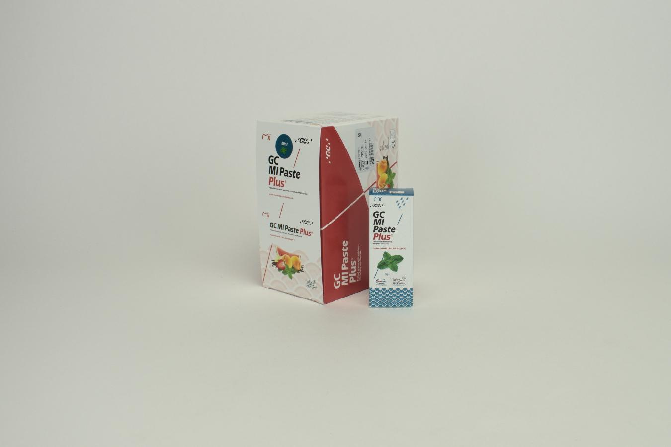 MI Paste Plus Mint 10x40g Tb