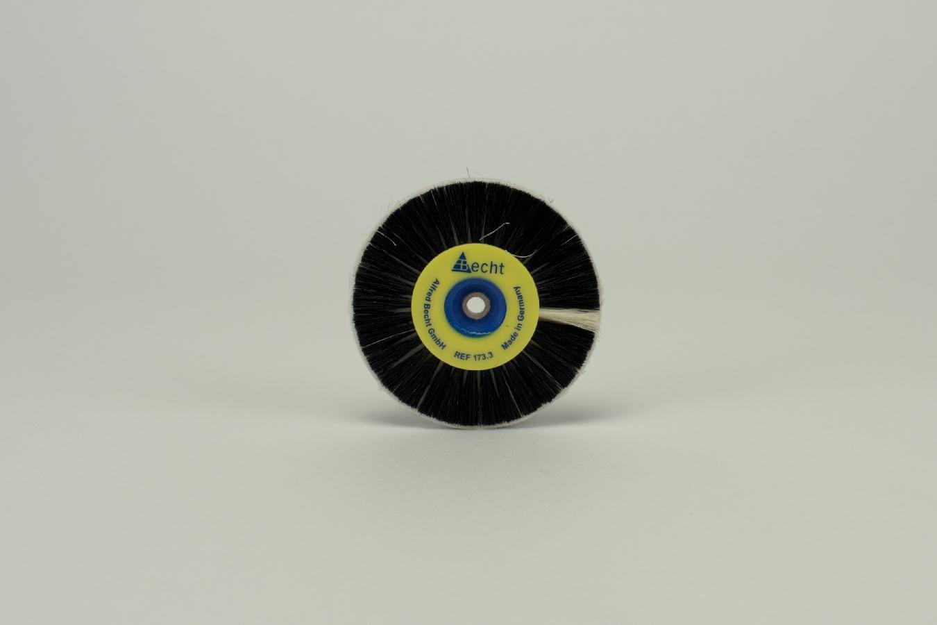 Polierbürste/Einlage 173.3 40/80mm