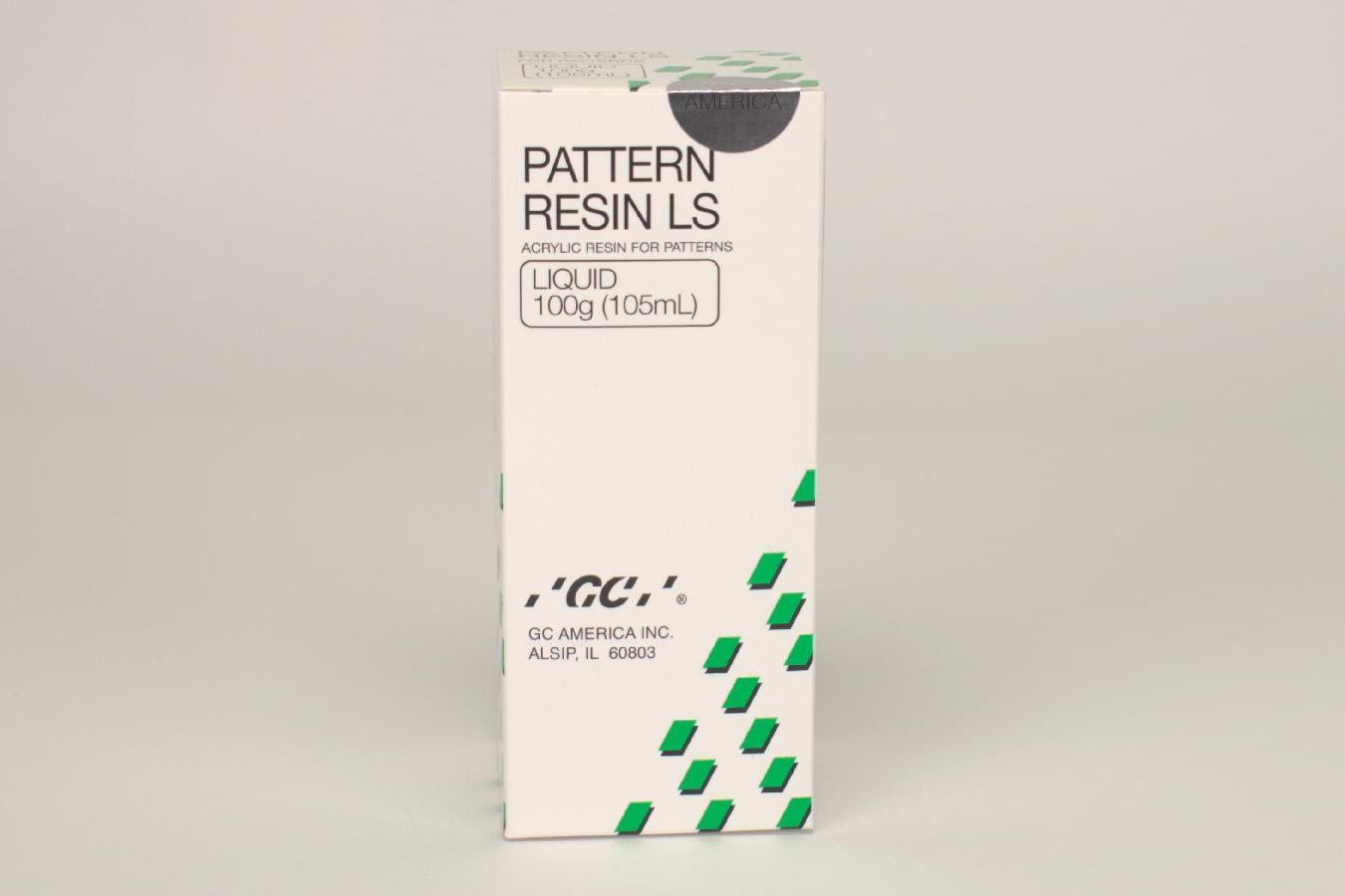 Pattern Resin LS Füssigkeit 105ml Pa